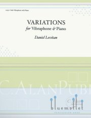 Levitan , Daniel - Variations