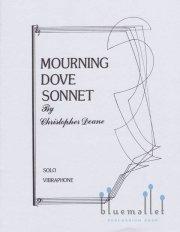 Deane , Christopher - Mourning Dove Sonnet