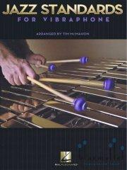 Various Artists - Jazz Standards for Vibraphone