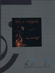Leth , Max - Tales for Vibraphone Vol. 1