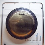 """Paiste Symphonic Gong 36""""【お取り寄せ商品】"""