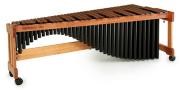 Marimba One Marimba Soloist Wood Frame 5 Octave (C16-C76)  Enhanced Keyboard Basso Bravo Resonator #9905【お取り寄せ商品】