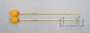Devi Mallets Standard Series W-02 (ラタン柄)