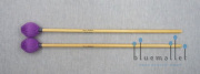 Devi Mallets Standard Series W-04 (ラタン柄)