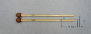 Devi Mallets Xylophone Mallet Series Ulin 28M / 320mm (ラタン柄)