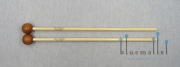 Devi Mallets Xylophone Mallet Series Ulin 28M / 345mm (ラタン柄)