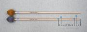 Elite Mallets Maki Takafuji Model 2 Blue Medium Soft (木柄 : メイプル)