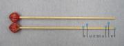 Marimba One Mallet K.Mycka Birch KMB6 (木柄 : バーチ)