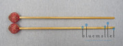 Marimba One Mallet K.Mycka Birch KMB6 (木柄 : バーチ) (特価品)