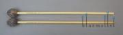 Marimba One Mallet Double Helix DHR2 (ラタン柄太め) (特価品)