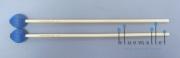 Marimba One Mallet Double Helix DHR4 (ラタン柄太め)