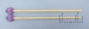 Marimba One Mallet Double Helix DHR5 (ラタン柄太め)