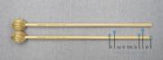 Marimba One Mallet K.Mycka Rattan KMR4 (ラタン柄太め) (特価品)