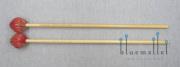 Marimba One Mallet K.Mycka Rattan KMR6 (ラタン柄太め) (特価品)