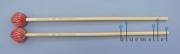 Marimba One Mallet K.Mycka Rattan KMR6 (ラタン柄太め)