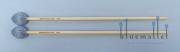 Marimba One Mallet Double Helix DHB1 (木柄 : バーチ)