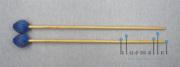 Marimba One Mallet Double Helix DHB4 (木柄 : バーチ) (特価品)