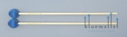 Marimba One Mallet Double Helix DHB4 (木柄 : バーチ)