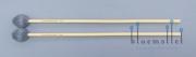 Marimba One Mallet Double Helix DHR1 (ラタン柄太め)