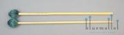 Marimba One Mallet I.Bilic IBR2 (ラタン柄太め) (特価品)