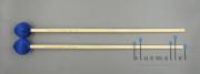 Marimba One Mallet I.Bilic IBR6 (ラタン柄太め) (特価品)