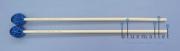 Marimba One Mallet C.Currie CCR3 (ラタン柄太め) (特価品)