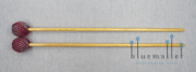 Marimba One Mallet WaveWrap Birch WWB2 (木柄 : バーチ) (特価品)