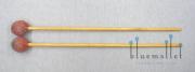 Marimba One Mallet WaveWrap Birch WWB4 (木柄 : バーチ)