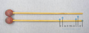 Marimba One Mallet WaveWrap Birch WWB4 (木柄 : バーチ) (特価品)