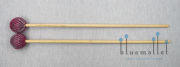 Marimba One Mallet WaveWrap Birch WWB5 (木柄 : バーチ)
