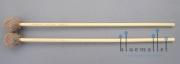 Marimba One Mallet WaveWrap Rattan WWR1 (ラタン柄太め) (特価品)