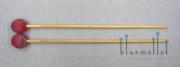 Marimba One Mallet WaveWrap Birch WWXB3 (木柄 : バーチ) (特価品)