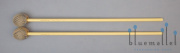 Marimba One Mallet WaveWrap Rattan WWXR1 (ラタン柄太め) (特価品)