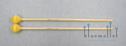 Mike Balter Mallet Pro Vibe Series MB-B21R (ラタン柄)