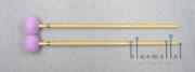 Resta-Jay Mallet MR103R Bass Soft (ラタン柄)