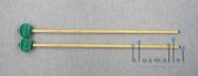 Sato Mallet Medium -C- 綿糸巻 ST-MMC (ラタン柄)