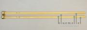 Sato Mallet Brass球 (大) ST-BRL (ラタン柄)
