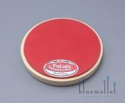 """ProLogix Practice Pad 6"""" Red Logix Pad"""