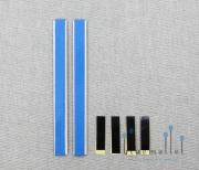 Pro-mark Mallet Wrap Blue MWBLU