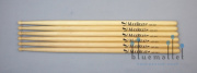 MaxBeat Stick Natural Hickory HS-351 (特価品)