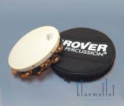 Grover Tambourine GV-T2BC