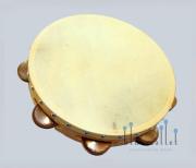 Playwood Tambourine TMB-10CS