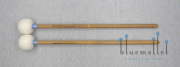 Devi Mallets Timpani Mallet Maestoso Series (Medium Soft)