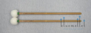 Devi Mallets Timpani Mallet Scherzando Series CB-28MH (Medium Hard)
