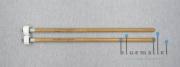 Devi Mallets Timpani Mallet Flannel Series FS-24 (Hard)