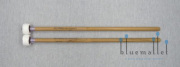 Devi Mallets Timpani Mallet Flannel Series FS-27 (Hard)