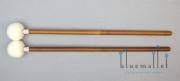 Playwood Timpani Mallet Wood Core Medium Soft PRO-350