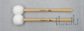 Vic Firth Maching Bass Drum Mallet  VIC-MBS2
