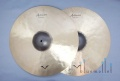 "Sabian Cymbal Artisan 20"" Medium Heavy VL-20ASMH (Pair Cymbal) 【お取り寄せ商品】"