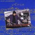 Jacobowitz , Alex - Aria (CD)
